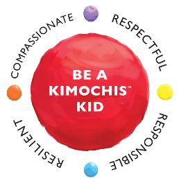 be a kimochis kid